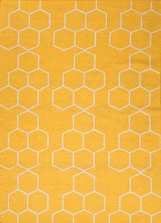 Ni-Night - Honeycomber Rug