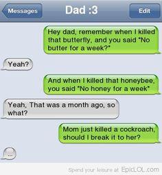 OMG...hysterical!