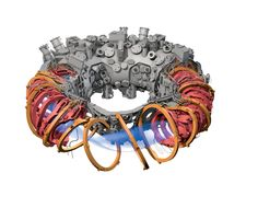A team of researchers from Germany has completed the construction of a new experimental fusion reactor, which they hope willsurpass all the other models in having the longest sustained reaction, according to Science.
