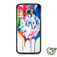 Wolfart Samsung Galaxy S6 Case