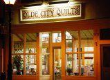 Olde City Quilts! A Premier Quilt Shop in NJ! Gammill & Bernina sales!