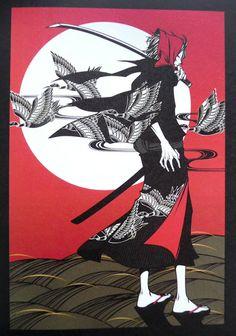 To Galvanize: Kaori Wakamatsu Art Book