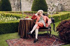 New Promotional Photos Outlander Season 2 | OUTLANDER Italy