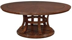 Lineage Round Dining Table