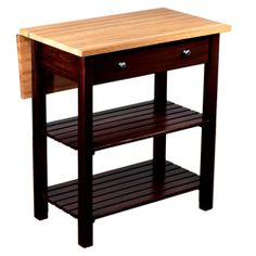 Sandy Creek Kitchen Island
