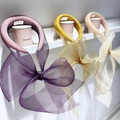How To Make Headbands, Headbands For Women, Fabric Headbands, Handmade Headbands, Headband Styles, Diy Headband, Hair Jazz, Pink Baseball Cap, Hair Shop