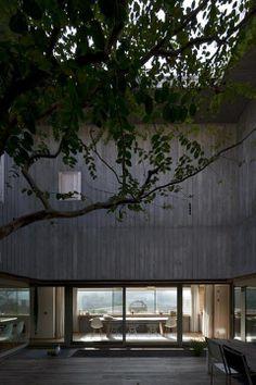 Casa patio - Seul
