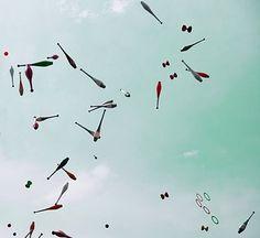 'Toss Up' ein Foto von 'pylonautin'