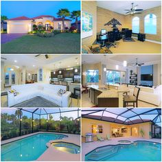 This Gorgeous Move in Ready Pool Home is just waiting for You to Call it Yours! This Home Features 3 Bedrooms, 3 Full Baths (with one being the Pool Bath), a Den, a Bonus Room and a 2.5 Car Tandem Garage with Loads of Storage. Tons of upgrades in this home!!!!   For more details, pictures and virtual tour visit us at http://www.sunnysarasotahomes.com/listings/961-145th-street-circle-ne-bradenton/