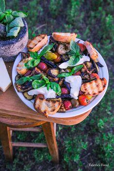 Kung Pao Chicken, Cobb Salad, Ethnic Recipes, Food, Essen, Meals, Yemek, Eten