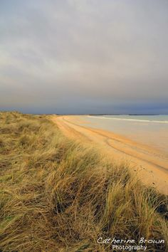Beadnell Bay Northumberland
