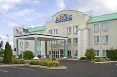 Evansville (IN) Baymont Inn and Suites Evansville United States, North America Baymont Inn and Suites Evansville is conveniently located in the popular Greater Oakhill area. Offering a variety of facilities and services, the hotel provides all you need for a good night's sleep. Take advantage of the hotel's free Wi-Fi in all rooms, 24-hour front desk, express check-in/check-out, business center, family room. Air conditioning, heating, desk, alarm clock, telephone can be found ...