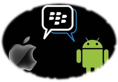 Will BBM survive on iPhone?  Isn't it a crazy question nowadays?  Get Your Answer Here!