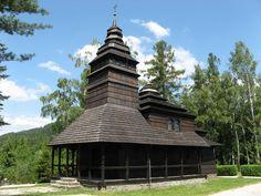 Kunčice pod Ondřejníkem, Czech Republic