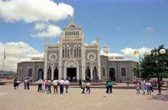 Main Church in Cartago
