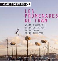 """Du 26 juillet au 9 novembre 2014, découvrez l'exposition """"Les promenades du tram"""" ! #exhibition #tramway #art #paris"""