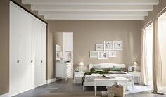 bedroom furniture bedroom design Arcadia Bedroom Ideas White Lineare2