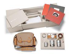/ Leica M9-P Edition Hermès