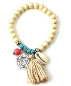 Bracelet boheme- cadeau anniversaire