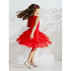 www.laredoute.ch www.schweizer-fashionmama.blogspot.com Online Fashion, Her Style, Fascinator, Kids Outfits, Tulle, Ballet Skirt, Fresco, Skirts, Inspiration