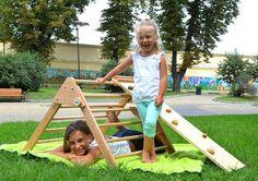 Kletter Dreieck Pikler : Die besten kletterdreieck ideen auf