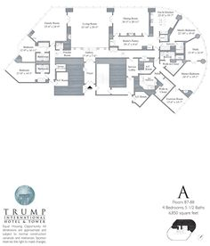 World of Architecture: Tallest Towers: Trump Tower Chicago, Realty Kingdom Of Donald Trump