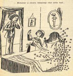 raymond peynet illustrations - Google Search