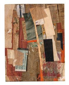 Kurt Schwitters, Global Art, Art Market, Original Artwork, 3 D, British, Quilts, Painting, Spring