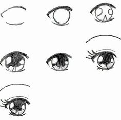 Image result for anime girl eyes