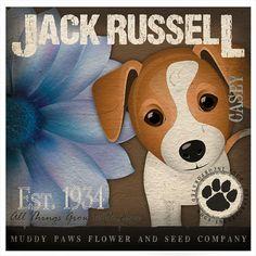 Our Dog Jack