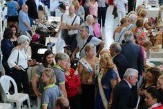 La Feria del Mayor abre sus puertas en el CMO hasta el sábado