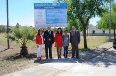 300.000 euros para inversiones hidráulicas en Fuente Obejuna