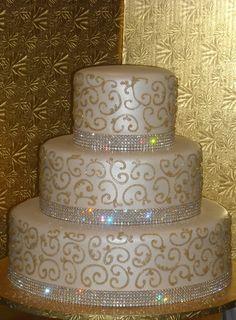 http://cestsibonbakery.com/images/Glitter_Wedding_1.JPG