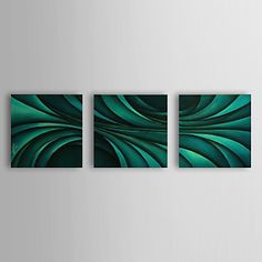 Hand+Painted+Oil+Painting+Abstract+With+Stretched+Frame+Set+of+3+1308-AB0560+–+USD+$+99.99