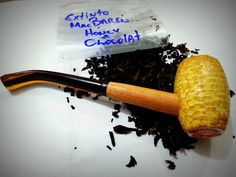 Sabor de Tabaco