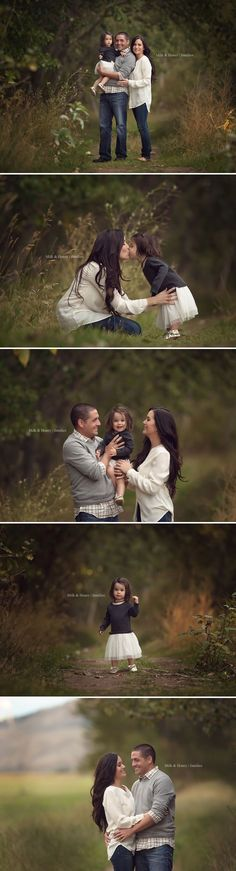 from top simple family photos with grey and white tones - milkandhoneyphoto.