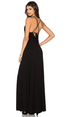 Shop for Bella Luxx Low Back Maxi Dress in Black at REVOLVE. Free 2-3 day shipping and returns, 30 day price match guarantee.