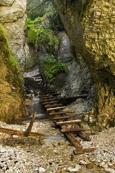Dolina Malý Kyseľ