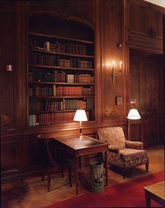 New York Society Library 53 East 79th Street, Upper East Side, Manhattan....  SECRET LIBRARIES OF NEW YORK CITY BY ALLISON MEIER / 02 MAY 2014