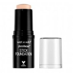 wet n wild Photo Focus Stick Foundation #wetnwild #foundation #stick #makeup #