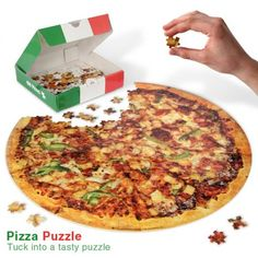 Pizza, Noodles, Coffee, Donut – Jigsaw Puzzles for hungries ! | Ufunk.net