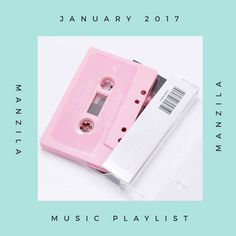 January 2017 - A Playlist
