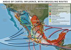 Mexican Drug Cartels