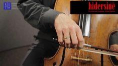 Cello Technique - Using The Whole Bow