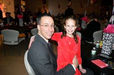 Daddy Daughter Dance 2014 30
