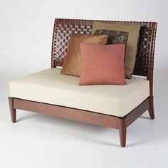 Embrace Sofa 2 Seater by Warisan