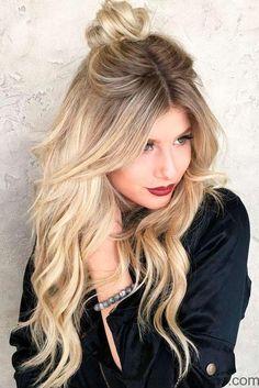 <p>¿Está planeando cambiar el color de tu pelo y probar algunos de los hermosos tonos rubios? Pero usted está confundido exactamente lo que se adapte a usted el mejor. Siempre hay un tono de cabello rubio a disparar, no importa el grado de oscuridad o de la luz de tu color natural o si es […]</p>