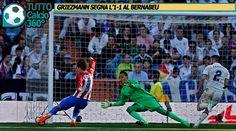 CALCIO ESTERO | Griezmann fa un regalo al Barca; ma i blaugrana lo gettano via