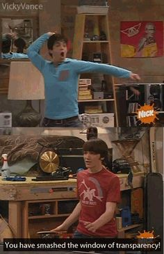 drake and josh, love this episode!