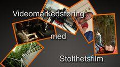 Videomarkedsføring av din virksomhet. Vi produserer video og hjelper til...